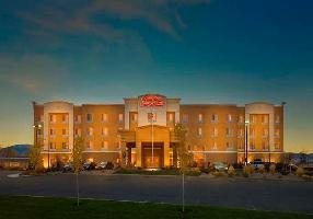 Hotel Hampton Inn & Suites Reno