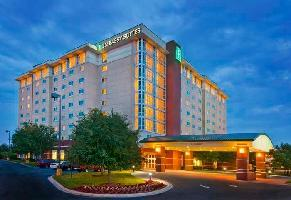 Embassy Suites North Charleston - Airport/hotel & Convention