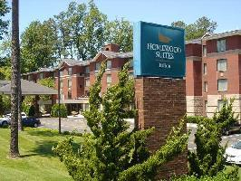 Hotel Homewood Suites By Hilton Williamsburg