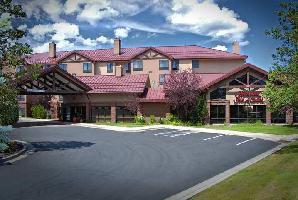 Hotel Hampton Inn & Suites Park City