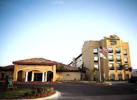 Hotel Homewood Suites By Hilton Mcallen