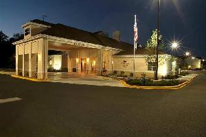 Hotel Homewood Suites By Hilton Mt. Laurel