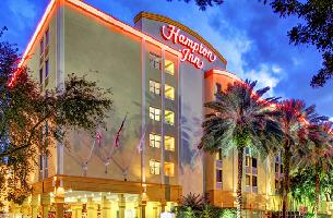 Hotel Hampton Inn Miami-coconut Grove/coral Gables