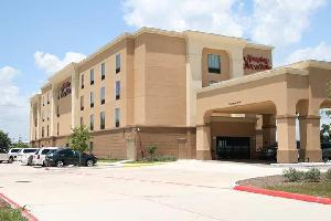 Hotel Hampton Inn & Suites Tomball