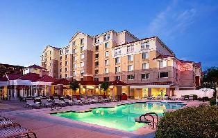 Hotel Hilton Garden Inn Scottsdale Old Town