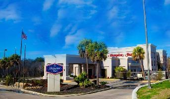 Hotel Hampton Inn Livingston