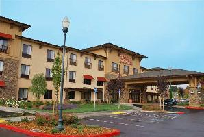 Hotel Hampton Inn & Suites Windsor - Sonoma Wine Country