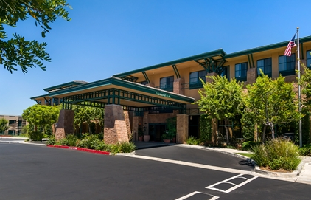Hotel Hampton Inn & Suites Agoura Hills