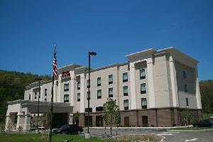 Hotel Hampton Inn & Suites Warren