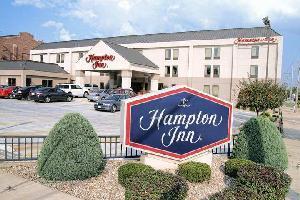 Hotel Hampton Inn Quincy