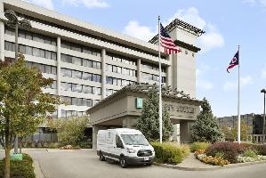 Hotel Embassy Suites Columbus