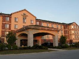 Hotel Homewood Suites By Hilton Orland Park