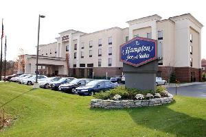 Hotel Hampton Inn & Suites Albany-airport