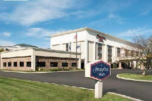 Hotel Hampton Inn Columbus/taylorsville/edinburgh