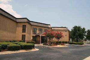 Hotel Hampton Inn Perry