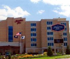 Hotel Hampton Inn Roanoke/salem