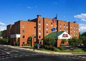 Hotel Hampton Inn & Suites Charlottesville-at The University