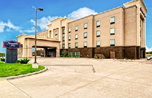 Hotel Hampton Inn Belton/ Kansas City Area