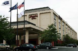 Hotel Hampton Inn Philadelphia/willow Grove
