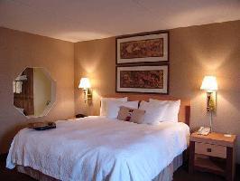 Hotel Hampton Inn Seymour