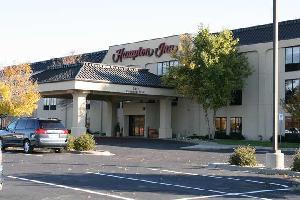 Hotel Hampton Inn Sioux Falls