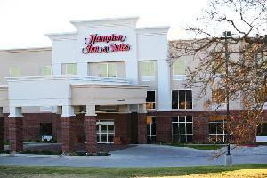 Hotel Hampton Inn & Suites Stephenville