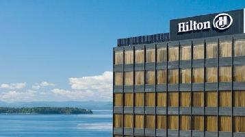 Hotel Hilton Burlington