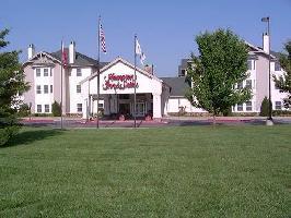Hotel Hampton Inn & Suites Springdale