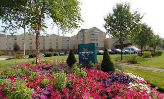 Hotel Homewood Suites By Hilton Boston-billerica/bedford/burlington
