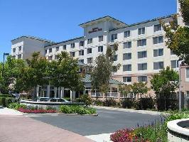 Hotel Hilton Garden Inn San Mateo
