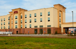 Hotel Hampton Inn & Suites Shreveport/bossier City At Airline Driv