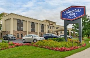 Hotel Hampton Inn Elkhart