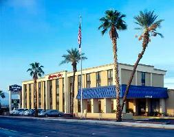 Hotel Hampton Inn Lake Havasu City