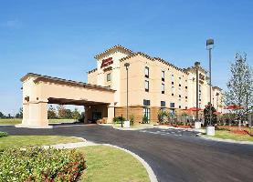 Hotel Hampton Inn & Suites Millington