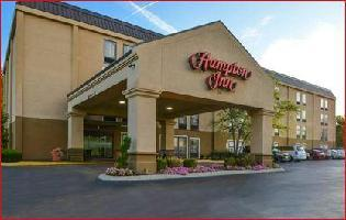 Hotel Hampton Inn Nashville-i-24 Hickory Hollow