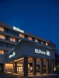 Hilton Washington Dc/rockville Hotel & Executive Meeting Ctr