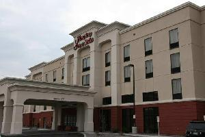 Hotel Hampton Inn & Suites Syracuse Erie Blvd/i-690