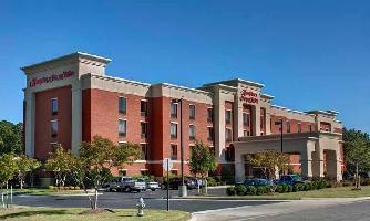 Hotel Hampton Inn & Suites Smithfield
