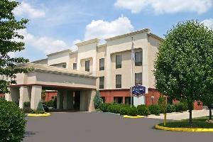 Hotel Hampton Inn Columbus I-70e/hamilton Rd.