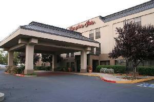 Hotel Hampton Inn Sacramento/rancho Cordova
