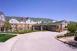Hotel Hilton Garden Inn St. Louis/o'fallon