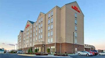 Hotel Hilton Garden Inn Richmond South/southpark