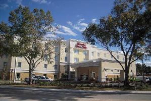 Hotel Hampton Inn & Suites Ocala