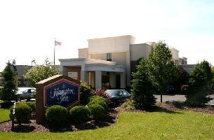 Hotel Hampton Inn Richfield