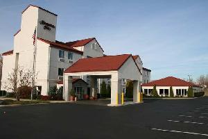 Hotel Hampton Inn Sandusky-central