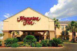 Hotel Hampton Inn Sulphur