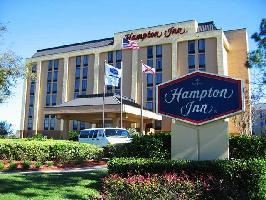 Hotel Hampton Inn Orlando-international Airport