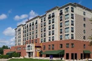 Hotel Hilton Garden Inn Troy