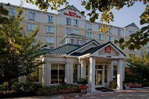 Hotel Hilton Garden Inn Portland/lake Oswego
