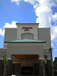 Hotel Hampton Inn Okeechobee - Lake Okeechobee